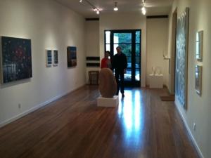 <p>Traywick Gallery</p>