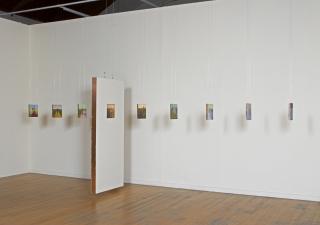 <h5>Walking Through Walls Installation</h5><p></p>