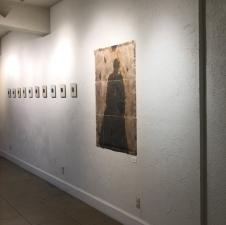 "<h5>Emanations </h5><p>""Emanations,"" exhibition, Riverside Art Museum, Riverside, CA																	</p>"