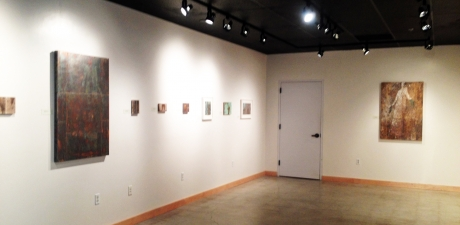 "<h5>Elusives</h5><p>""Elusives"" exhibition, Helzer Gallery, Rock Creek Community College, Portland, OR	2014																																																																																																																																																																							</p>"
