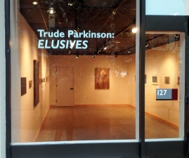 "<h5>Elusives</h5><p>""Elusives"" exhibition, Helzer Gallery, Rock Creek Community College, Portland, OR 2014</p>"