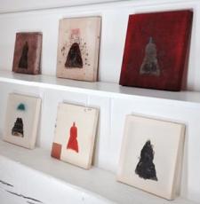 <h5>Convocation Exhibition</h5><p>Don Soker Contemporary,  San Francisco, CA</p>